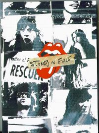Cover The Rolling Stones - Stones In Exile [DVD]